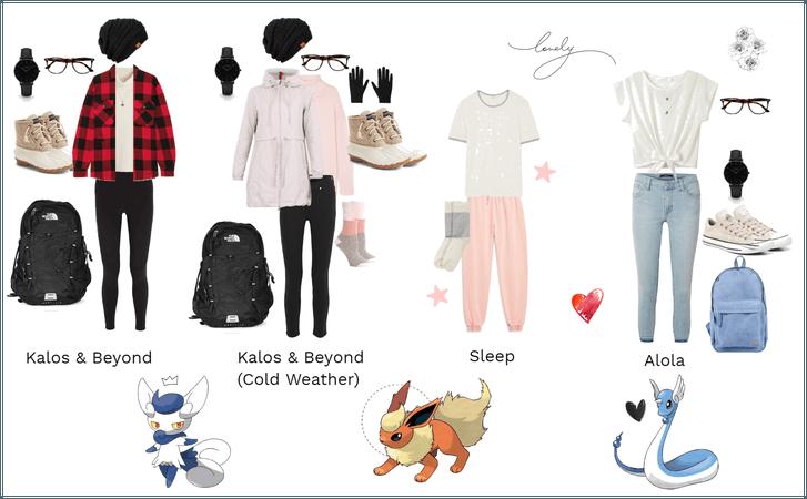 Pokemon Journey