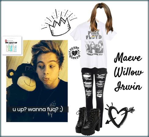 Maeve Willow Irwin