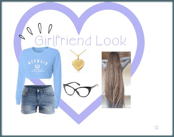 Jubilee [Girlfriend Look]