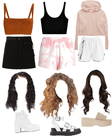 which outfit is your favorite