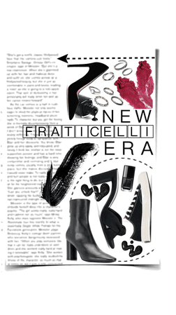 Editorial Fraticelli's
