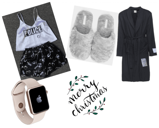 My Christmas gift to someone