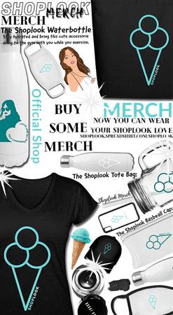 ShopLook Merch Style✨😚