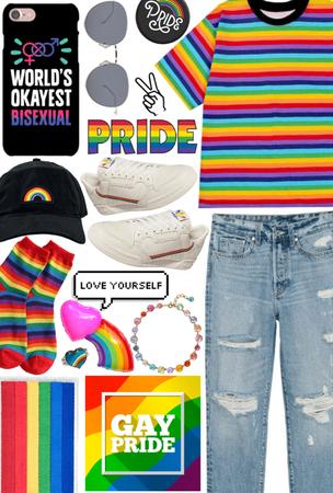 Pride Style