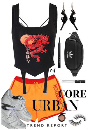 UrbanCore