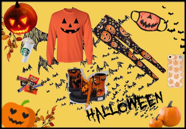 Halloween!👻