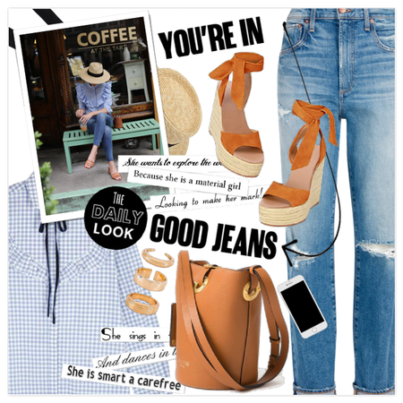 You`re in good jeans