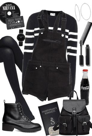 all black vibes