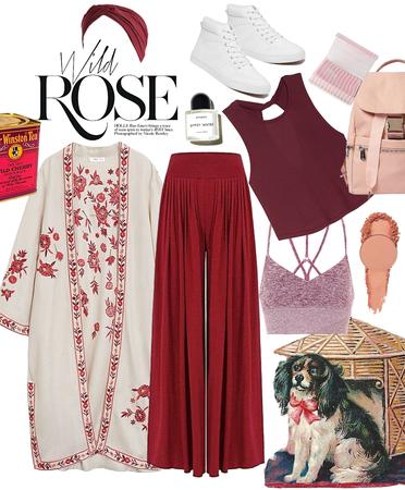 wild rosie