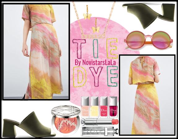 Tie Dye Style