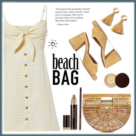 Beach Bag!