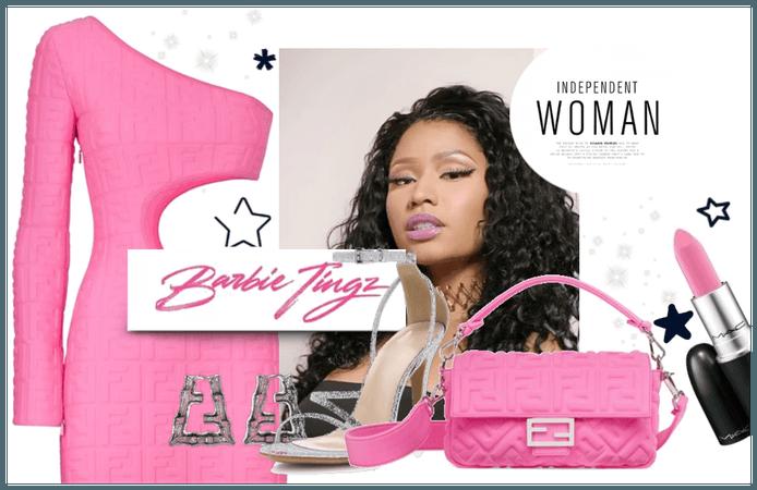 Barbz Style : Nicki Minaj