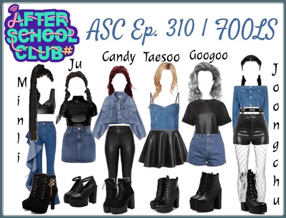 ASC Ep. 310   FOOLS!
