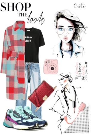Autumn Street Fashion