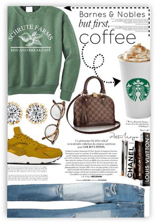 #COFFEEDAY ☕️