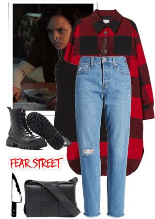 Fear street!