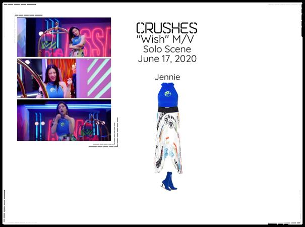 """Crushes (호감) """"소원 (Wish)"""" Music Video"""