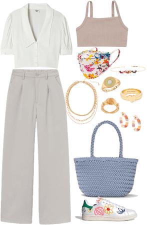 picnic outside outfits