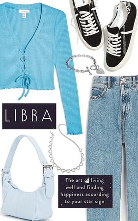 Loyal Libra