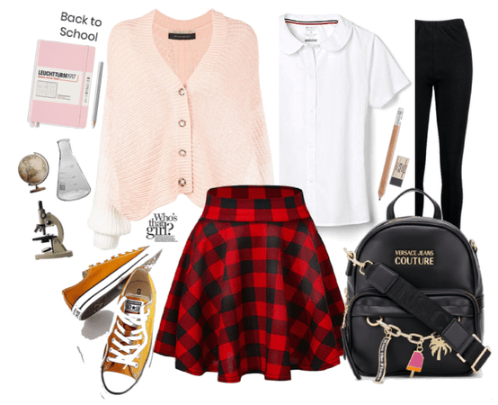 Back to School with Girly Style_2