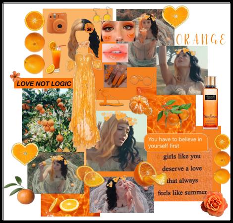 Melanie Martinez - Orange Juice