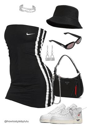 Sporty Glam🖤