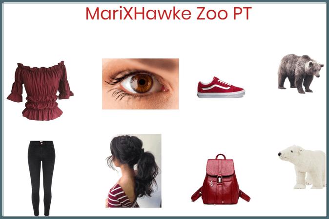 MariXHawke Zoo PT