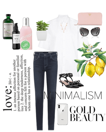 casual outfit • laravrodrigues_