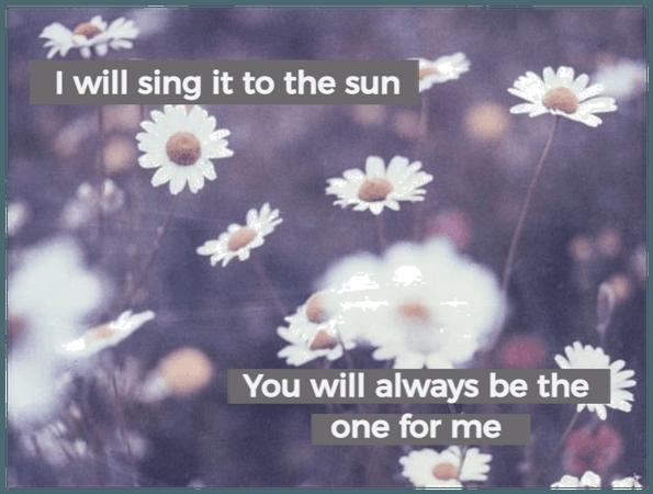 All I Need // Jacob Collier