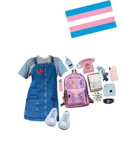 Pride: pansexual