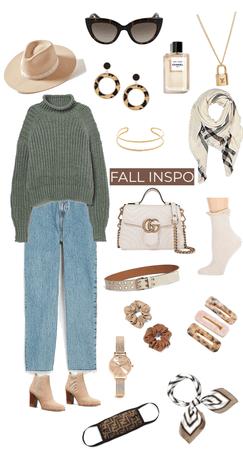 Fall Inspo 🍂