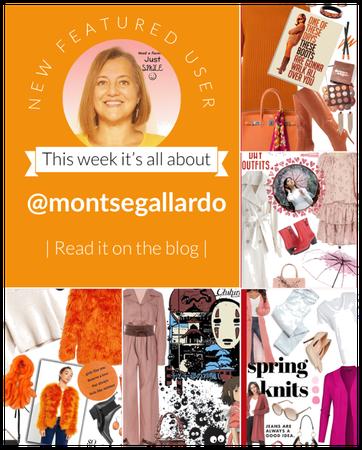 Featured user: @montsegallardo