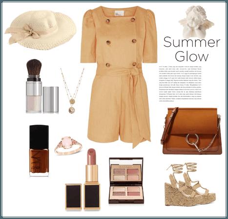 Summer in Versailles