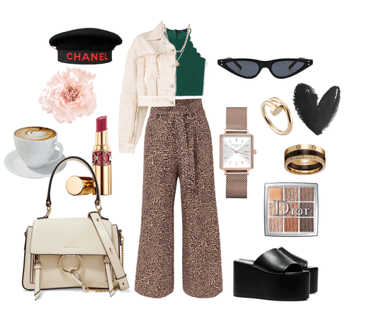 summer dayz girly style