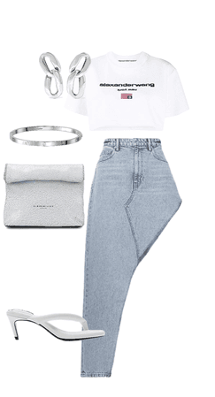 wang outfit