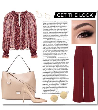 elegant fashion style