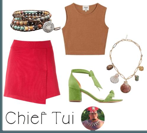 Chief Tui