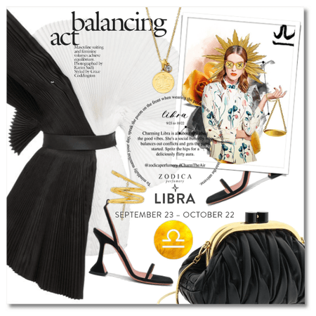 Balancing Act: Libra Season