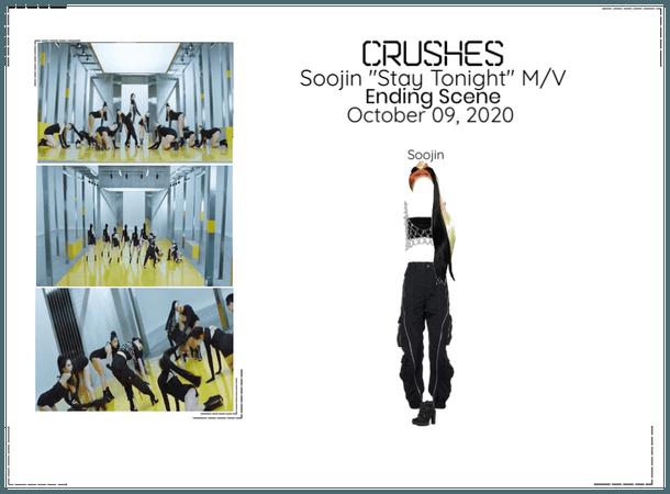 "Crushes (호감) Soojin ""Stay Tonight"" Music Video"