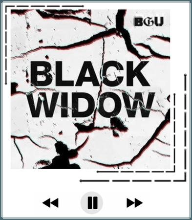 BGU Pre-Debut Song 'Black Widow'