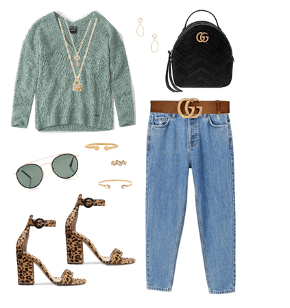 InCorporating Leopard