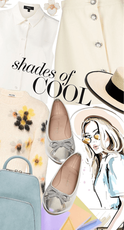shades of cool for school