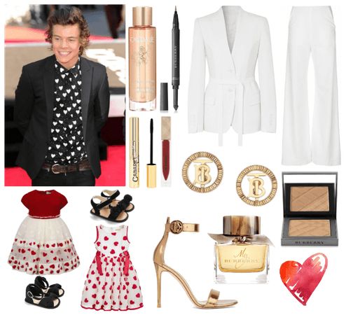 This Is Us Premiere W/ Harry