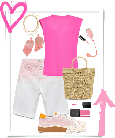 Pink Rules