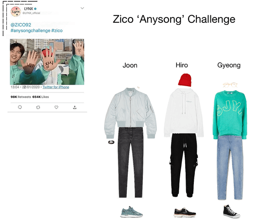 Lynx//Anysong Challenge