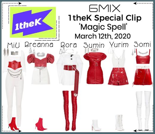 《6mix》1theK Special Clip