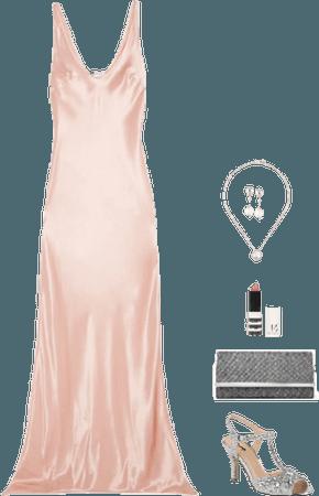 Silky Prom