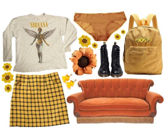 sunflower sunshine baby
