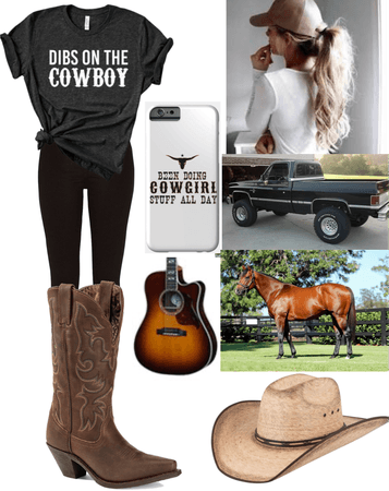 Country Babe