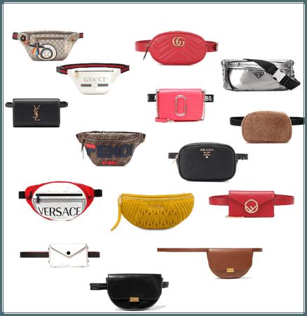 Belt Bag a tendência que continua a dar que falar!